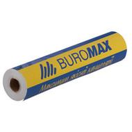 Факсбумага 210мм х 21м 55г/м² BUROMAX