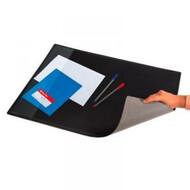 Подкладка для письма,PANTA PLAST,черная,(652x512мм, PVC) 0318-0013-01