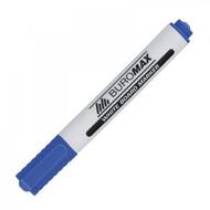 Маркер для магнитных досок, JOBMAX, синий BUROMAX (BM.8800-02)