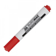 Маркер для магнитных досок, JOBMAX, красный BUROMAX (BM.8800-05)