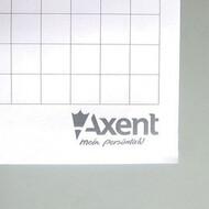 Блок бумаги для флипчартов, AXENT,20 листов, клетка, 64х90см. 8060-А
