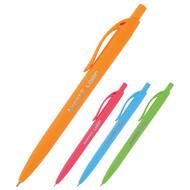 Ручка масляная AXENT Emotion AB1027 -А