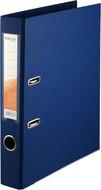 Папка-регистратор двухсторонний  ,Delta by Axent, корешок 5 cм, синяя D1712-02P
