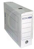 Бокс архивный картонный, 10см  ECONOMIX E32704-14