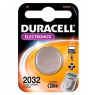 Батарейка  Duracell CR-2032/1bl 14271