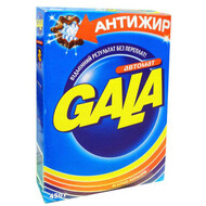"""Стиральный порошок """"Гала"""" автомат 450 гр"""