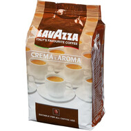 Кофе LAVAZZA Crema Aroma в зернах 1 кг