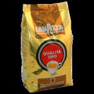 Кофе LAVAZZA Q.ORO в зернах 1 кг