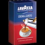 Кофе LAVAZZA CR.Gusto молотый 250г