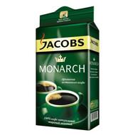 Кофе Якобс Монарх 450г молотый (пакет)