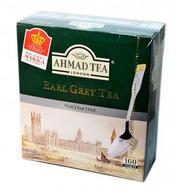 Чай Ахмад граф грей 100 пак.