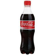 """Вода """"Кока-Кола"""" 0,5л"""