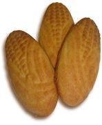 """Печенье Кукурузка """"Зов"""" 1 кг (2,5 кг в ящ-95.00)"""