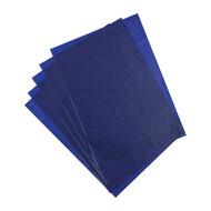 Бумага копировальная А4 Axent 3301-02-A, 100 листов, синяя