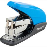 Степлер Axent Shell 4841-A PS пластик, №24/6, 20 листов, розовый, салатовый, голубой