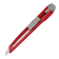Нож канцелярский Axent 6501-A, лезвие 9 мм