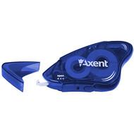 Корректор ленточный Axent 7003-02-A 5 мм х 8 м, синий