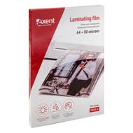 Плёнка для ламинирования Axent 2020-A 80 мкм, A4, 216 x 303 мм, 100 штук