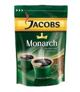 Кофе Якобс 200 г Монарх растворимый (пакет)
