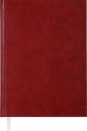 Ежедневник недатированный А5 Buromax EXPERT, 288 стр. бордовый, BM.2004-13