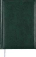 Ежедневник недатированный А5 Buromax BASE(Miradur), 288 стр. зеленый, BM.2008-04